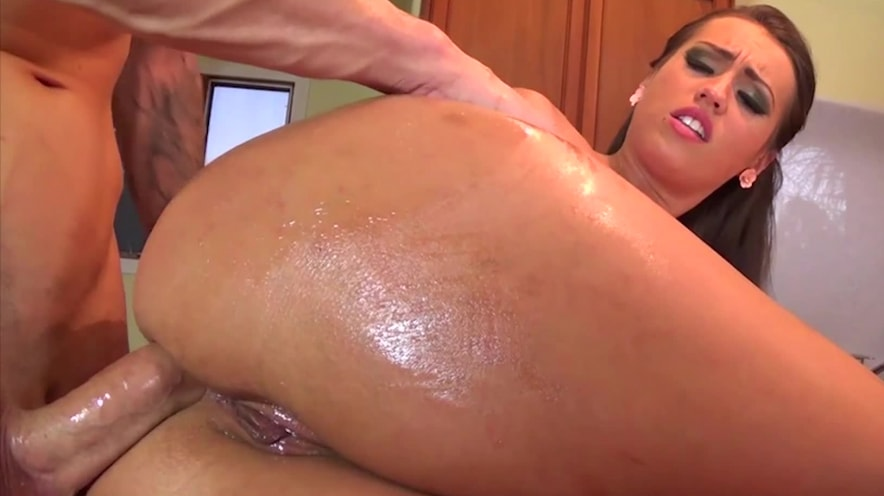 Kelsi Monroe: Eat My Ass And Stuff Me Full Of Cock