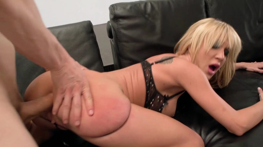Amy Brooke Gets Pounded In The Ass