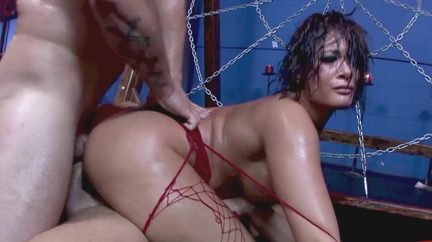 Tory Lane Is The Queen Of Hardcore Anal