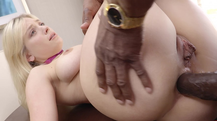 Giselle Palmer Owned By Big Black Cock